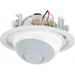 Cabasse IO2 in ceiling