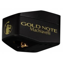 Gold Note Machiavelli Gold MC