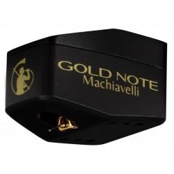 Gold Note Machiavelli Gold MC