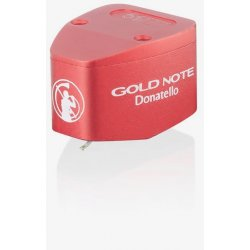 Gold Note Donatello RED MC
