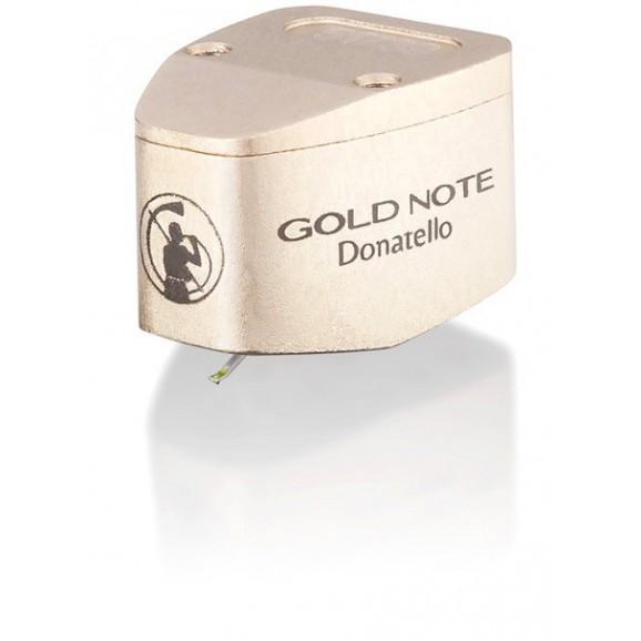Gold Note Vasari RED MM