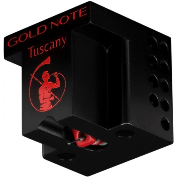 Gold Note Tuscany RED MC