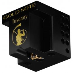 Gold Note Tuscany GOLD MC
