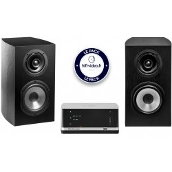 Cabasse Antigua MT170 - Stream AMP