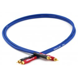 Tellurium Bleu RCA