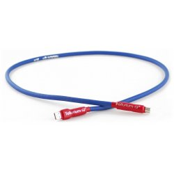 Tellurium Blue USB