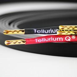 Tellurium Black 3 Mètres Stéréo