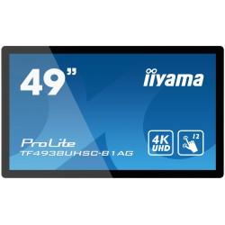IIYAMA TF4938UHSC-B1AG