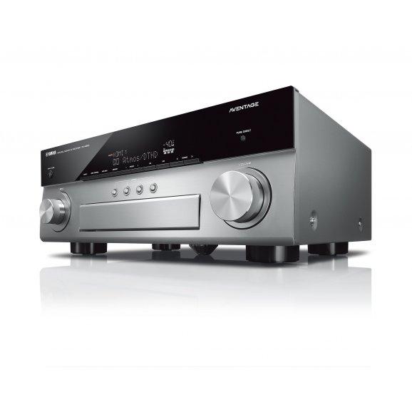 Yamaha MusicCast RX-A880