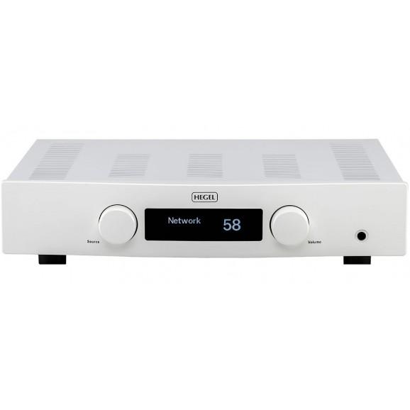Röst amplificateur intégré